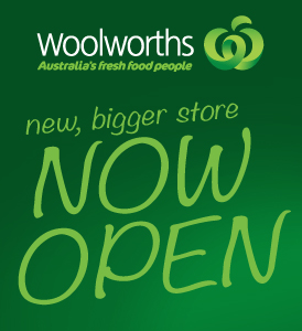 Special Woolies